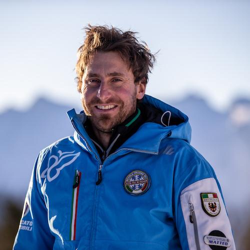 Matteo Vanzetta