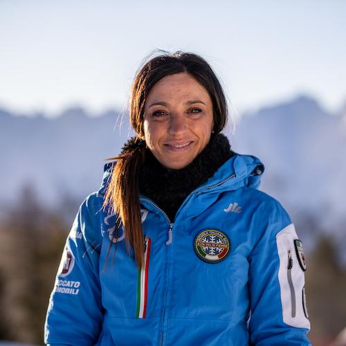 Sabrina Giacomelli